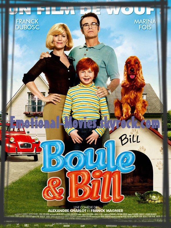 """""""BOULE & BILL"""""""