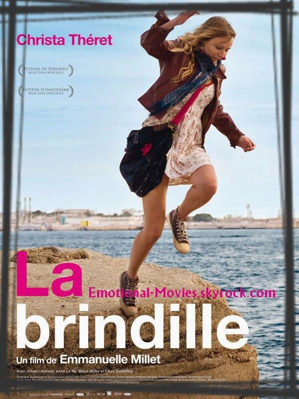 """LA BRINDILLE"""