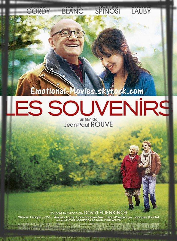 """""""LES SOUVENIRS"""""""