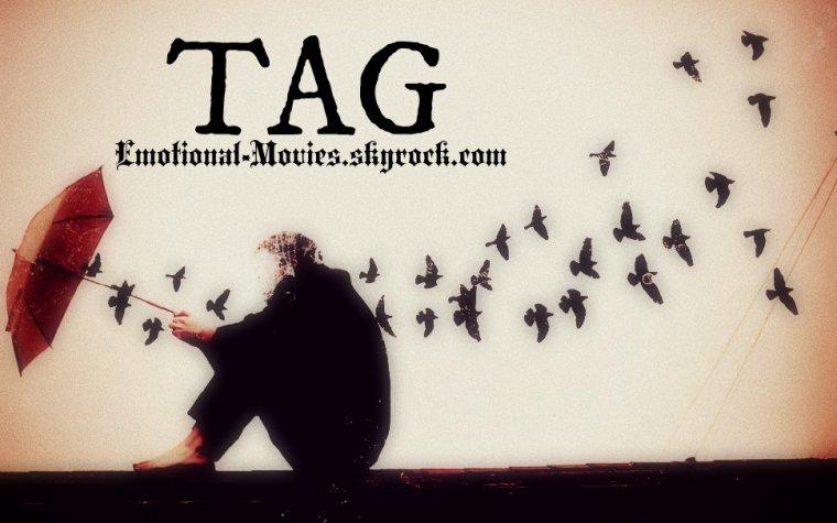 ★ TAG N°5 ★