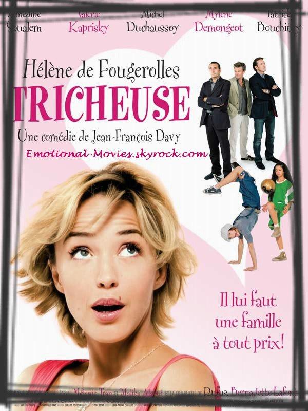 """TRICHEUSE"""