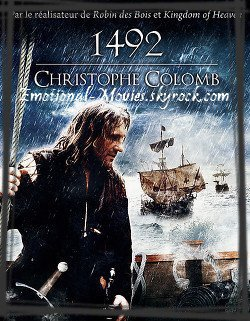 """1492 - CHRISTOPHE COLOMB"""