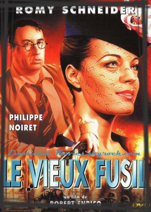 """""""LE VIEUX FUSIL"""""""