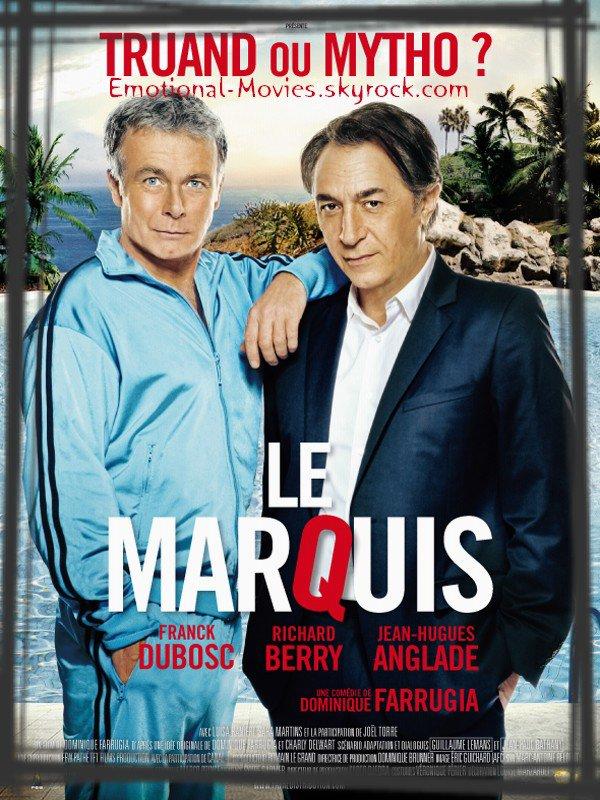 """""""LE MARQUIS"""""""