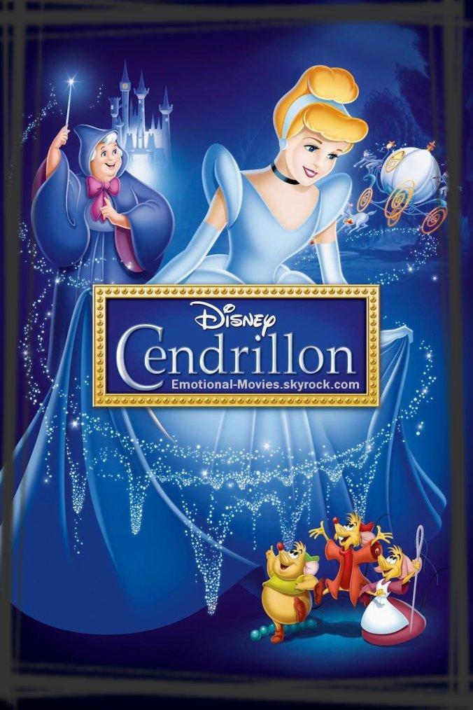 """""""CENDRILLON"""""""