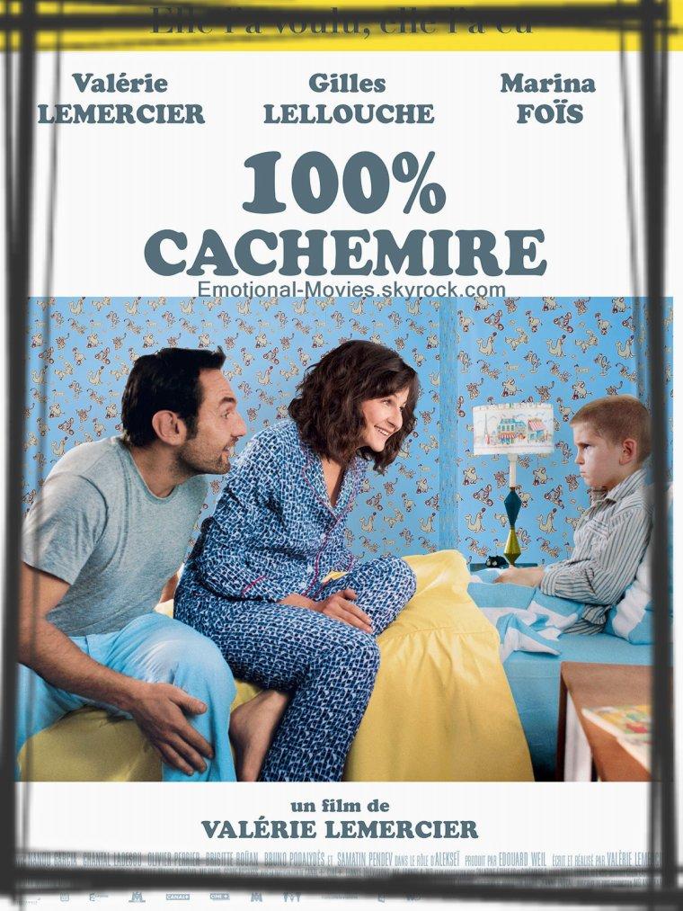 """""""100 % CACHEMIRE"""""""