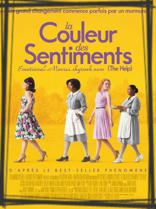 """""""LA COULEUR DES SENTIMENTS"""""""