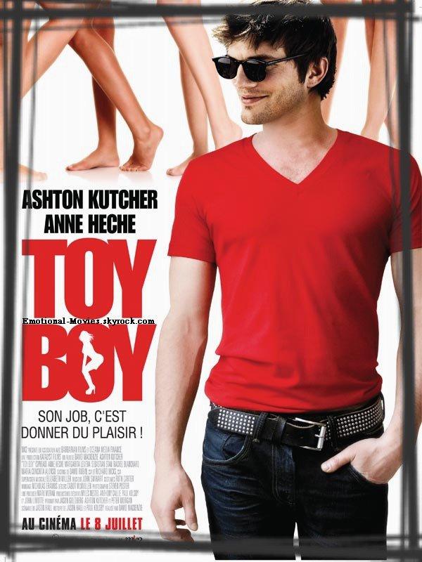 """""""TOY BOY"""""""