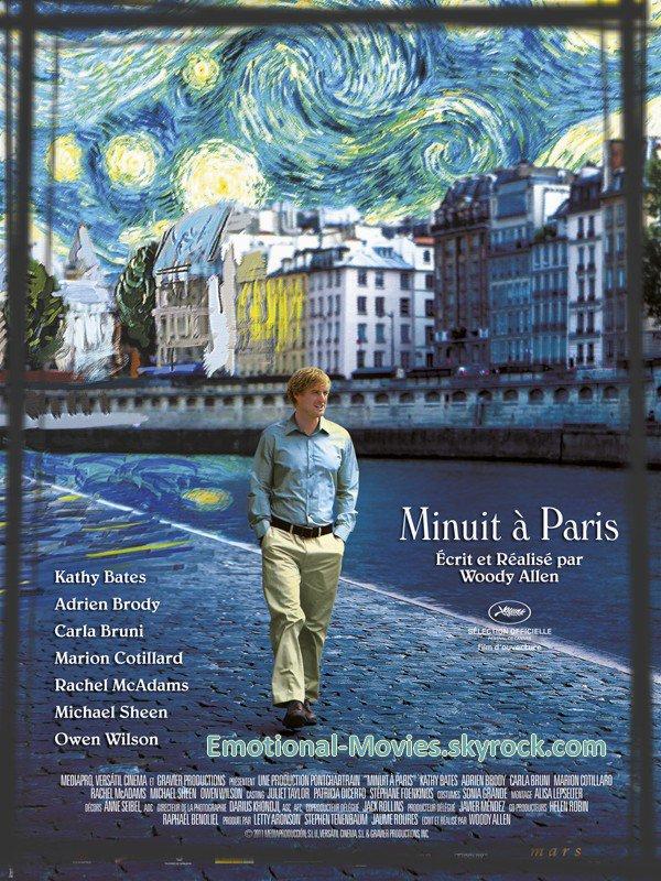 """""""MINUIT À PARIS"""""""