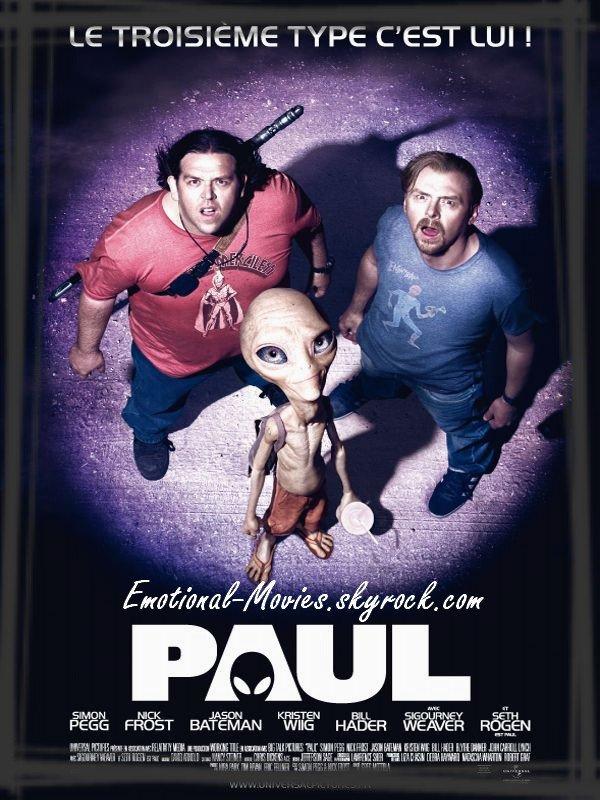 """""""PAUL"""""""