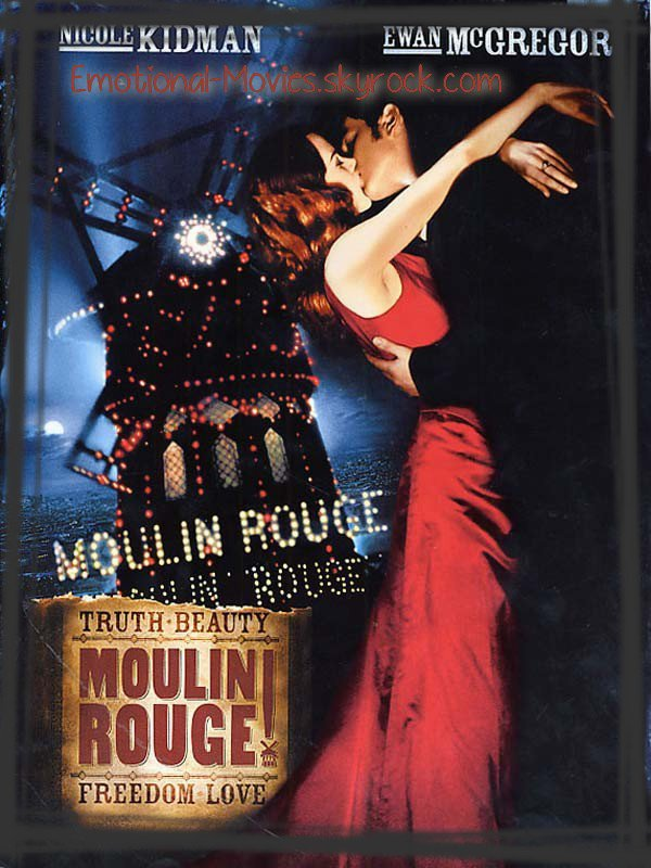 """MOULIN ROUGE !"""