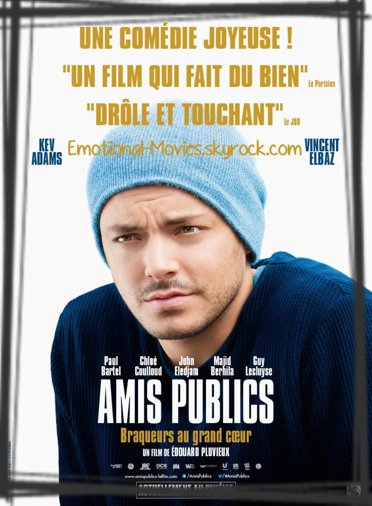 """AMIS PUBLICS"""