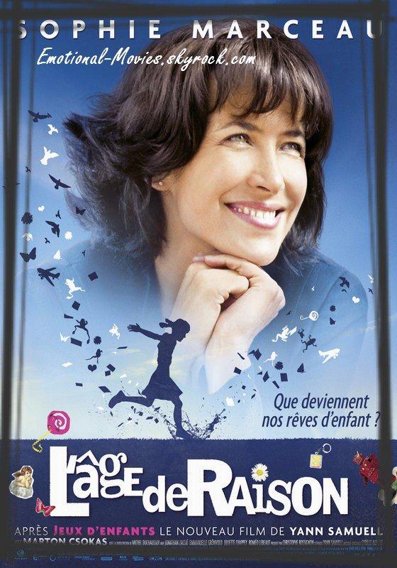 """""""L'ÂGE DE RAISON"""""""