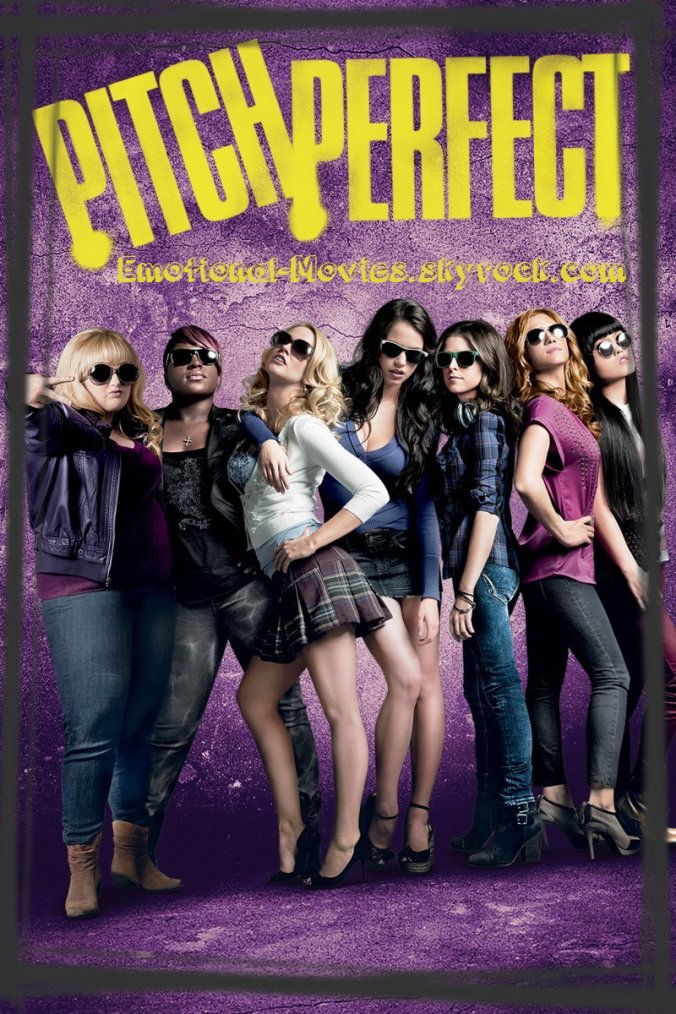 """PITCH PERFECT"""