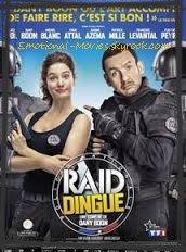 """RAID DINGUE"""