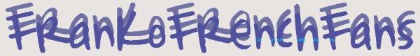 FranKoFrenchFans - Webmiss Océane - Catégorie Blog Fan.