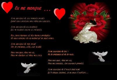 je t'aime ....