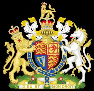 Le membres de la famille royale britannique