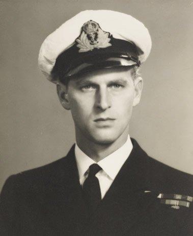 S.A.R. Philip Mountbatten, duc d'Edimbourg