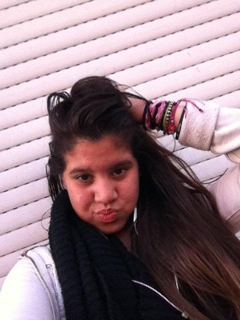 Shaina Izi