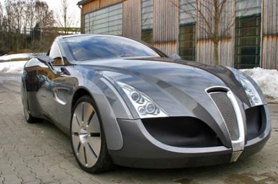 une nouvelle marque et uen nouvelle voiture d mente russo baltique meilleures voitures du monde. Black Bedroom Furniture Sets. Home Design Ideas