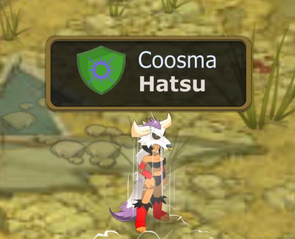 Ma sadidette : Hatsu