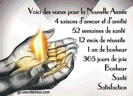 ♥ Bonne Année 2012 à tous !! ♥