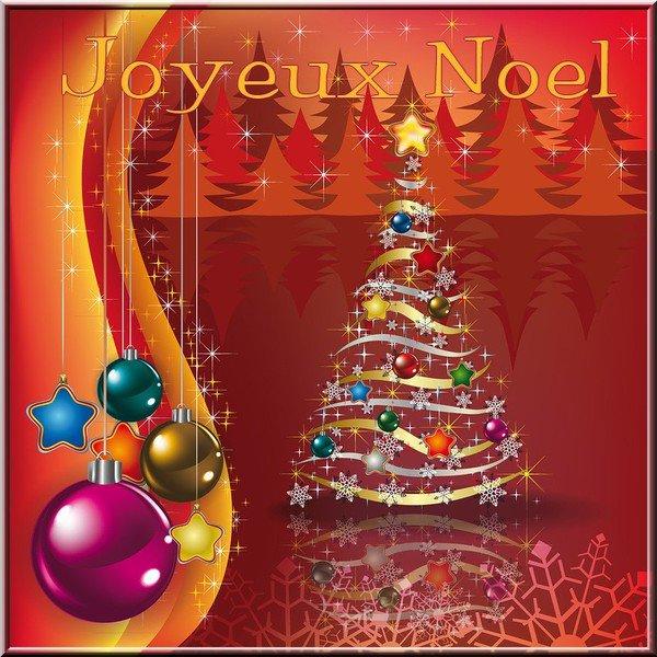 ♥ Joyeux Noël à tous !!!!  ♥