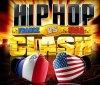 HIP HOP Clash : France Vs USA