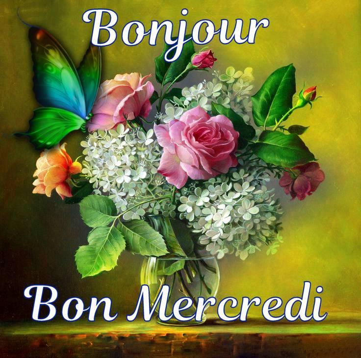 Bonjour à tous ♥♥♥