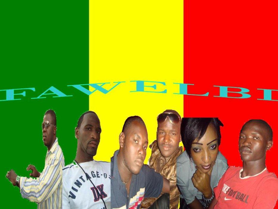 Fawelbi Generation