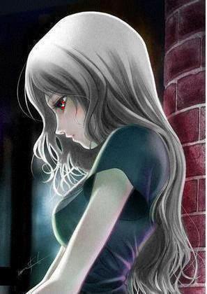 Sujet Numéro 3 : Un Ange De Magie Dans Une Vie Sombre Et Terrible.