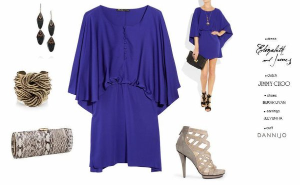 Royal Blue Winter 2012