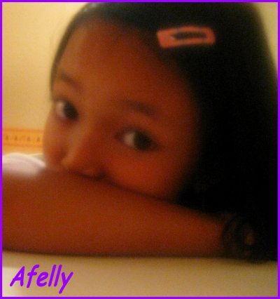 Afelly