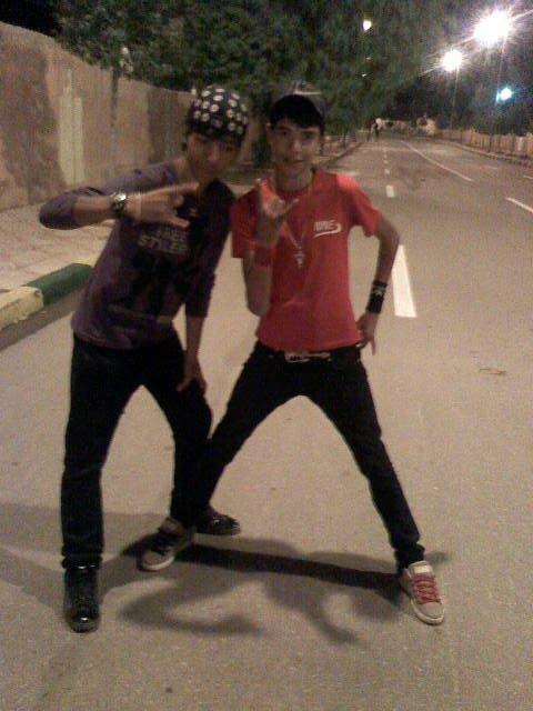 moi and rahim