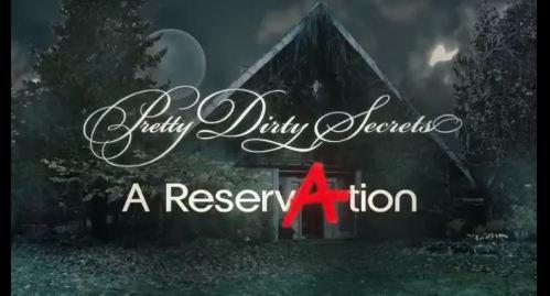 30 aout 2012 - 1er épisode de Pretty Dirty Secrets