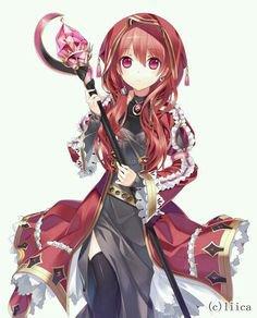 Knightwalker Jessica