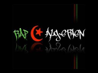 Vive le rap algerien