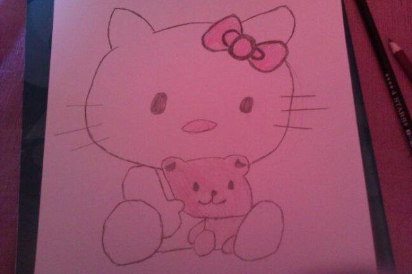 hello kitty =D