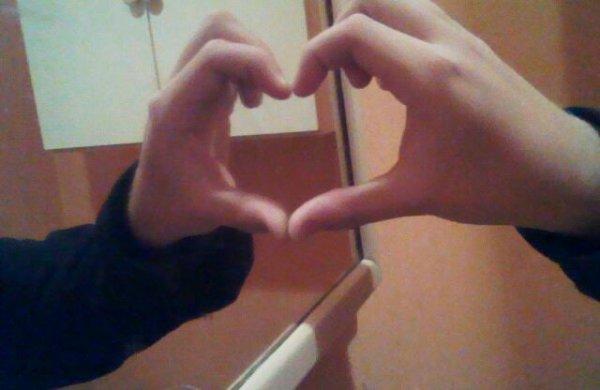un coeur pour se que j'aime