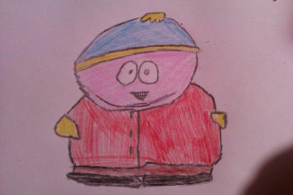 cartman =p