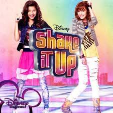 shack it up