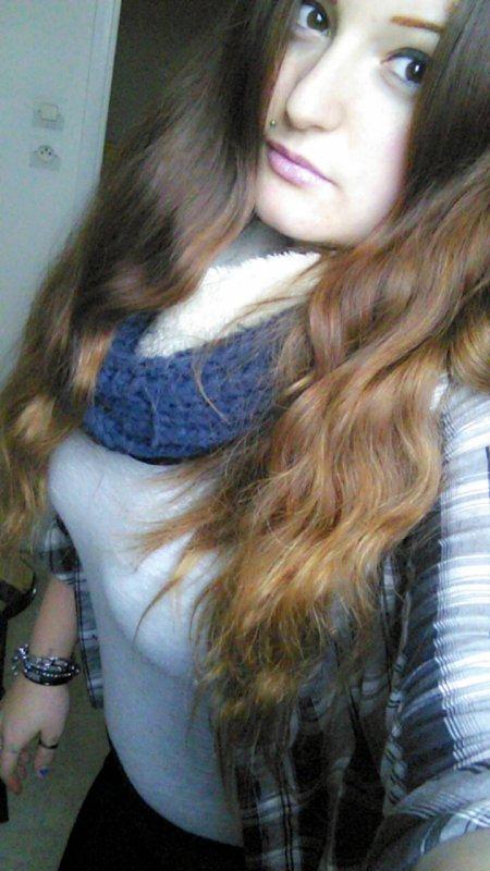 L'amour c'est pas un secret, faut juste attendre que sa tombe sur nous comme sa, sans le savoir.