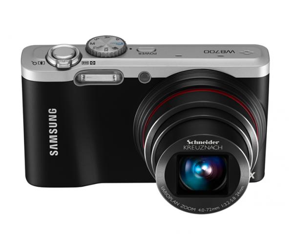 Samsung WB700 l'imageur ChangJiao caméra numérique