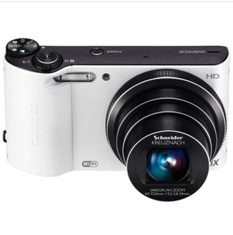 Samsung WB150F caméras intelligents