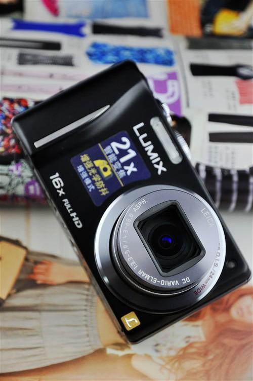 À ZS10 matsushita DMC et appareils photo numériques ChangJiao après ZS8 portable