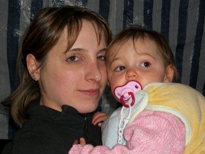 les petites mères