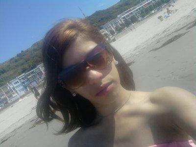 moi a la playa!!!!:)