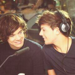 Os n°2: Larry Stylinson