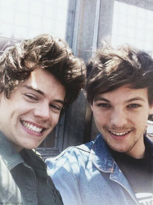 Os n°4: Larry Stylinson